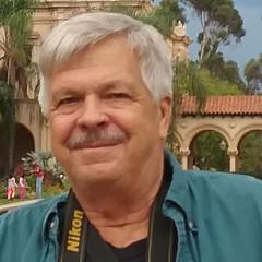 Daniel Hebard - Artist