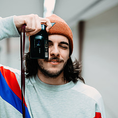 Daniel Ambroa - Artist
