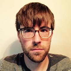 Daniel Watkins - Artist