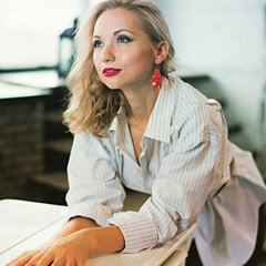 Daria Akhapkina - Artist
