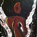 Darius Wilson - Artist
