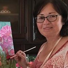 Darla Nyren - Artist
