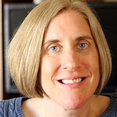 Darlene Luckins