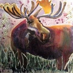 Darlene Van Sickle - Artist