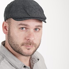 Darren Mulvenna - Artist