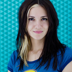 Darya Lavinskaya - Artist
