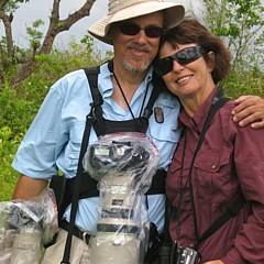David and Patricia Beebe