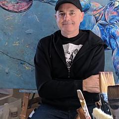 David Keenan - Artist