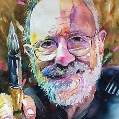 David Lobenberg - Artist