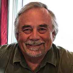 David Patterson - Artist