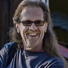 Dean Crawford Jr - Artist