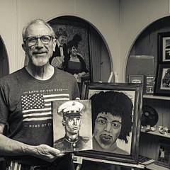 Dean Glorso - Artist