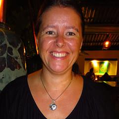 Deborah Benbrook