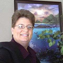 Deborah Fay Baker - Artist