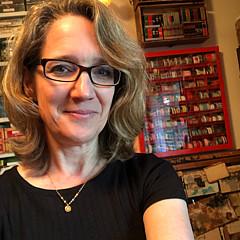 Deborah J Humphries - Artist