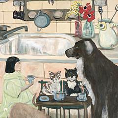 Deborah Eve ALASTRA - Artist