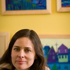 Debra Bretton Robinson