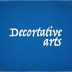Decorative Arts - Artist