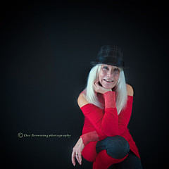Dee Browning - Artist