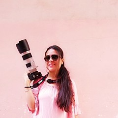 Deepti Bhatia - Artist