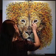 Denisa Laura Doltu - Artist