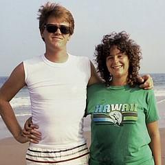 Dennis and Sharon Eavenson - Artist