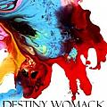 Destiny Womack