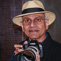 Mano Chandra Dhas - Artist