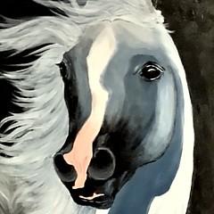 Diana Cochran - Artist