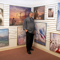 Danny Hahlbohm - Artist