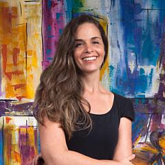 Diana Helman - Artist