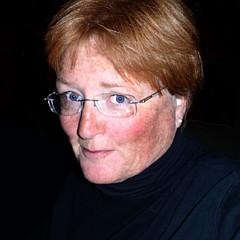 Diane E Berry - Artist