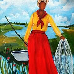 Diane Britton Dunham - Artist