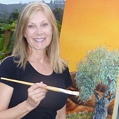 Diane Ellias - Artist