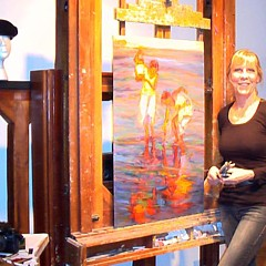 Diane Leonard - Artist