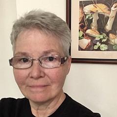 Diane Masek-Blow - Artist