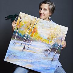 Diane Splinter - Artist