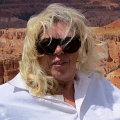 Diane Mitchell - Artist