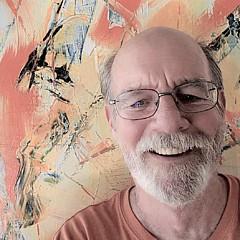 Dick Richards - Artist