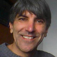 Diego Abelenda - Artist