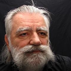 Dieter Frank - Artist