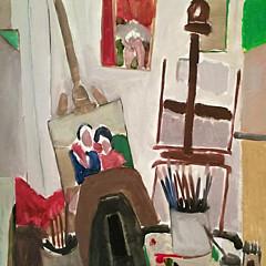 Edoardo Dispenza - Artist