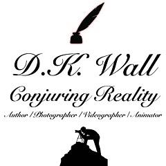 D K Wall - Artist