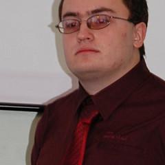 Dmitrii Bogdanov