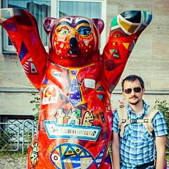 Dmytro Korol - Artist