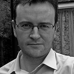 Dominic Davison - Artist