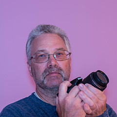 Donald Lanham - Artist