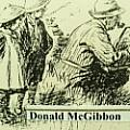 Donald McGibbon