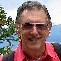 Don Siebel - Artist