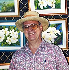 Donald K Hall - Artist